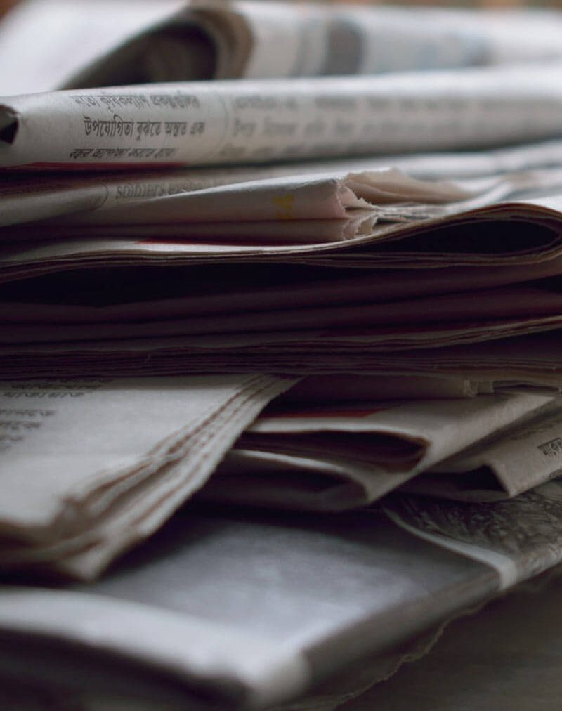 NewsPaperCover